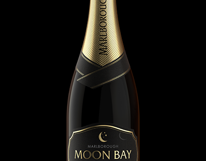 Moon Bay Sparkling Wine