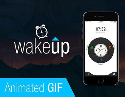 Alarm - Mobile App