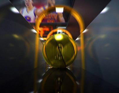 NBA Finals - Promo