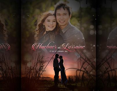02-21-21 Huebner & Lorraine GUESTBOOK
