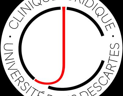 Logo Clinique juridique (V6)