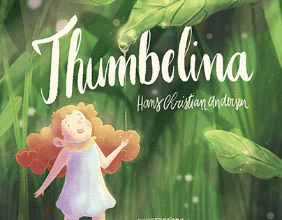 Thumbelina - personal project