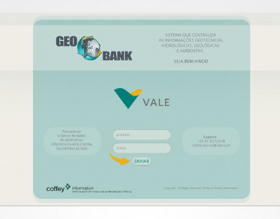 GEOBANK | VALE