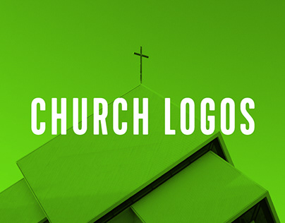 Church & Ministry Logos