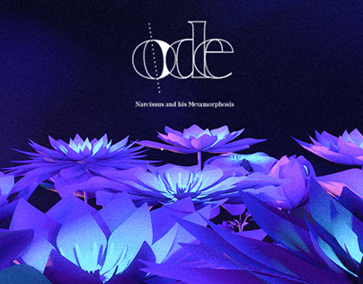 Ode - Narcissus and his Metamorphosis