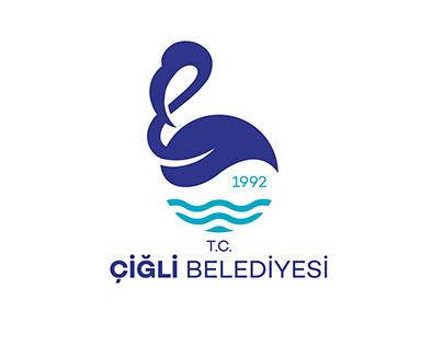 Çiğli Belediyesi Logo Çalışması