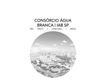 2015 | Consórcio Água Branca