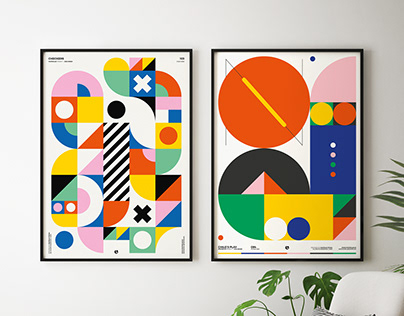 PosterLad - 2020 series - Month #8