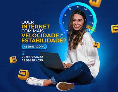 Flyer | DWS Internet
