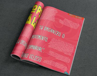 Revista Tropicália