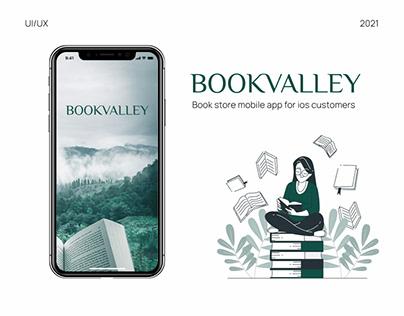 Mobile App for Bookstore