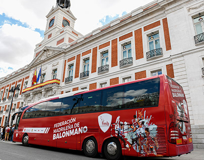 Autobus FMB