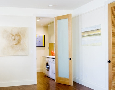 Renovation with In-law Unit, Noe Valley