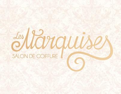 Les Marquises - salon de coiffure