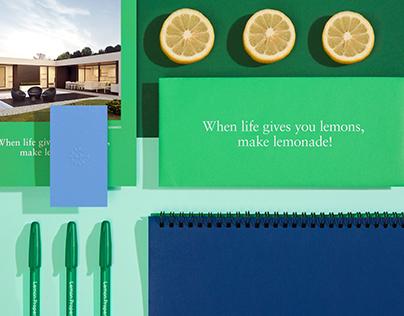 Lemon Properties