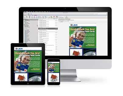 L&N Federal Credit Union Responsive Email