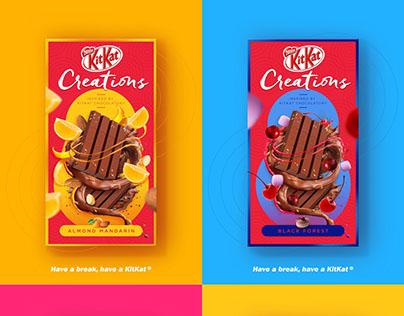 KitKat Concepts 2016