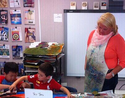 Classroom Studio in Action