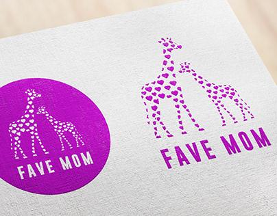 Fave Mom | BRANDING, ILLUSTRATION, VISUAL IDENTITY