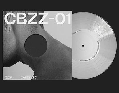 E.P. CBZZ-01