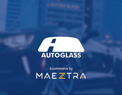 Autoglass - Front End Development