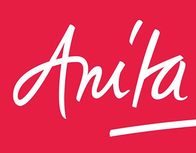Anita Covelli Logo
