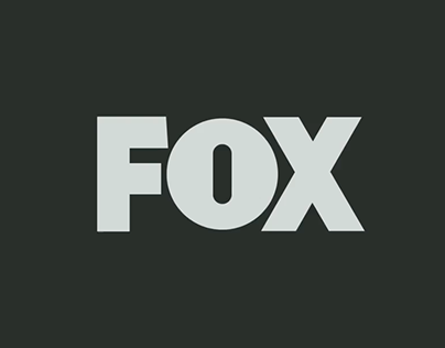 FOX REBRAND