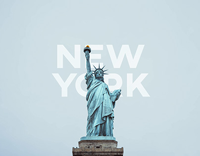NYC 2018 // FOTO & VIDEO
