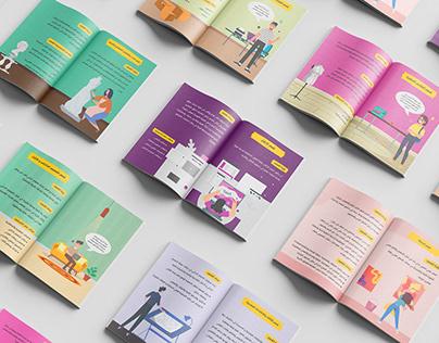 University Profile Booklet | Applied Arts