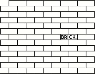 Brick. Bar Café