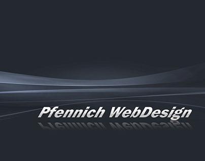 Pfennich Webdesign