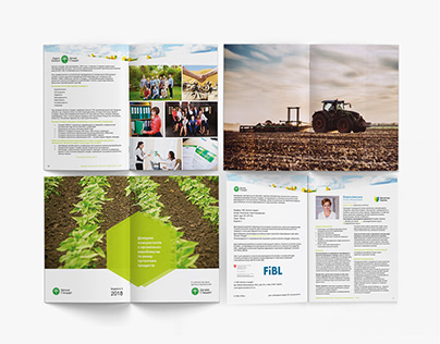 Catalog of experts in the organic sector