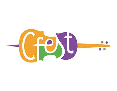 Branding - Festival Internacional del Cello Puebla
