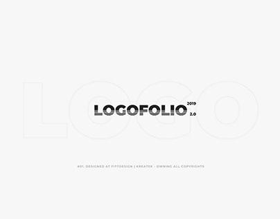 Logofolio 2019 2.0