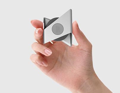 X Tape Dispenser