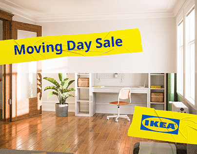 IKEA - Moving Day Sale 2020