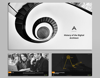 PowerPoint Deck for Archilizer