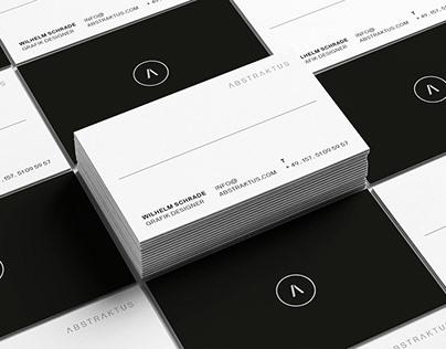 Abstraktus - Corporate Design