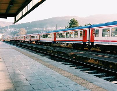 Karabük Tren Garı