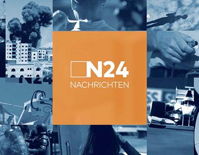 N24 Redesign
