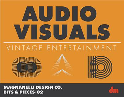 Audio Visuals