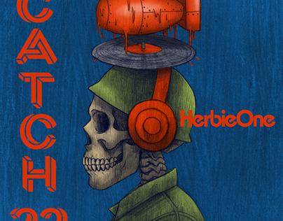 Catch 22 - HerbieOne Album Cover