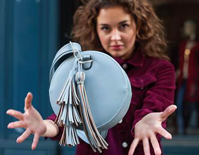 Aline Store - Bags