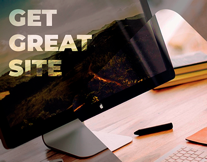 Get Great Site - website design & development, Shopify