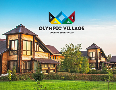 OLYMPIC VILLAGE Counrty sports club