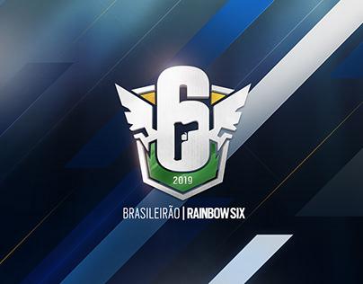 Ubisoft - Brasileirão Rainbow Six