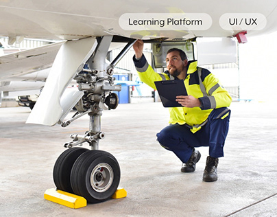 Aviation Courses - Online Learning Platform
