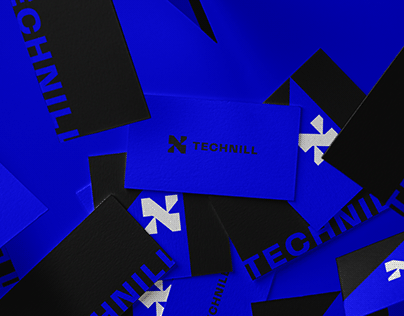Technill | Visual Brand