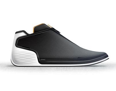 Sync E-Sneaker