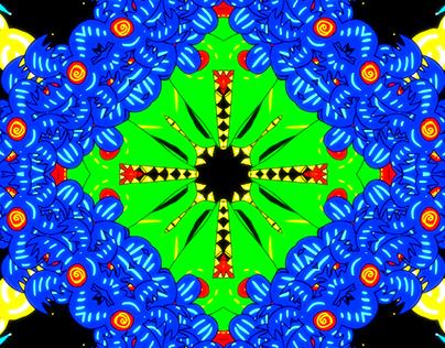 Psychedelic GIFs II